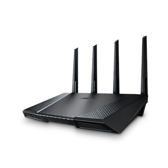 Immagine di Asus RT-AC78U - Router Wireless Dual Band AC2400