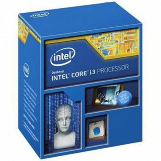 Immagine di Intel Core i3-4170