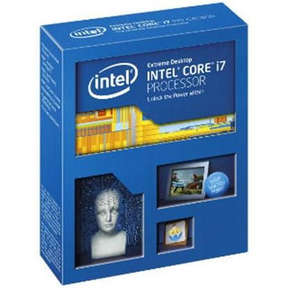 Immagine di Intel Core i7-5820K