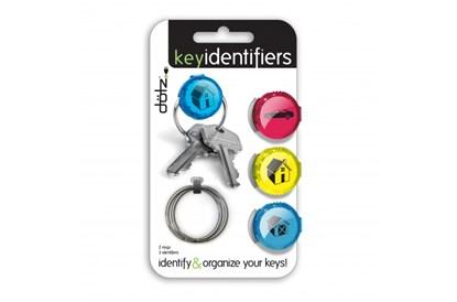 Immagine di Dotz Key Identifiers - 3 pezzi