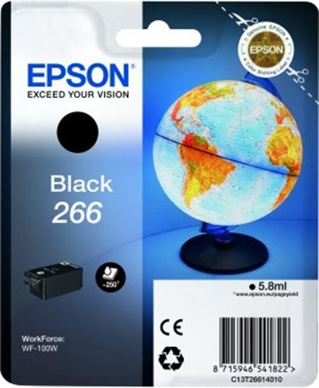 Immagine di Epson C13T26614020 - Cartuccia Globo Nero