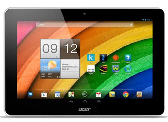 Immagine di Acer Iconia Tab 10 A3-A20-K5SP