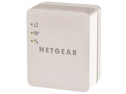 Immagine di Netgear WN1000RP - Range Extender per dispositivi mobili