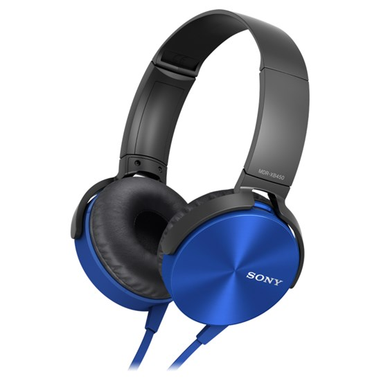 Immagine di Sony MDR-XB450APL - Mini Headband Headphone