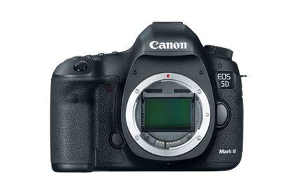 Immagine di Canon Eos 5D Mark III corpo