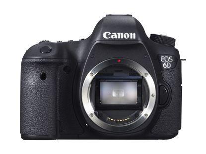 Immagine di Canon Eos 6D corpo