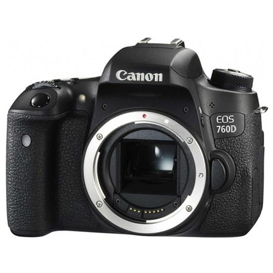 Immagine di Canon Eos 760D corpo