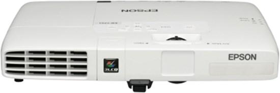 Immagine di Epson EB-1751 - 2600 Ansi Lumen - Risoluzione 1024x768 - 1,7 Kg