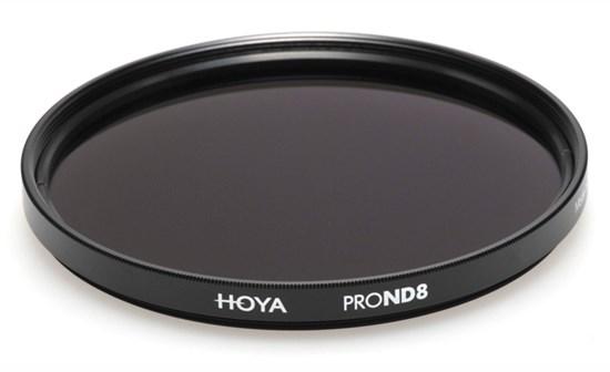 Immagine di Hoya Pro1 Digital NDX8 62 mm