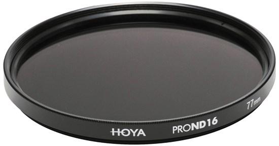 Immagine di Hoya Pro ND 16 67 mm