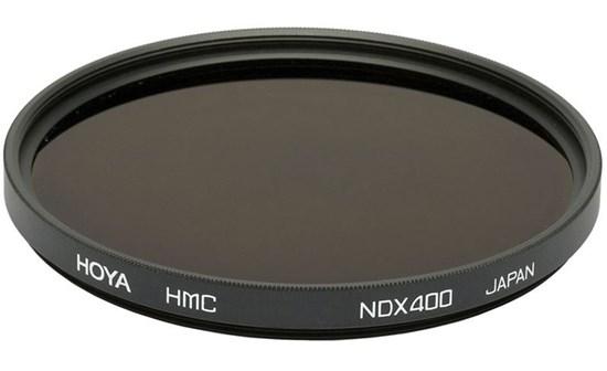 Immagine di Hoya NDX400 HMC - 77 mm - Assorbimento Luce 9 stop