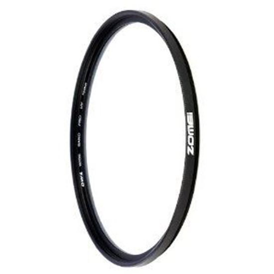 Immagine di Zomei Filtro Polarizzatore Circolare 62 mm Slim