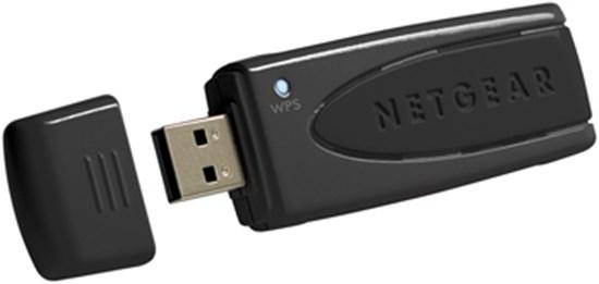Immagine di Netgear WNDA3100 - Adattatore USB Wireless-N 300Mbit Dual Band