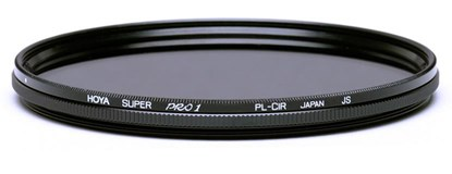 Immagine di Hoya Filtro Polarizzatore Circolare 55 mm