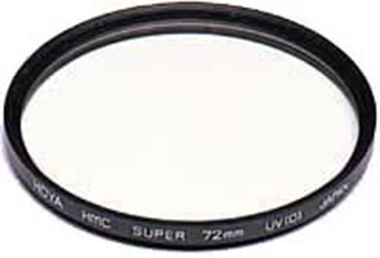 Immagine di Hoya HMC UV(C)  - Filtro UV 55 mm