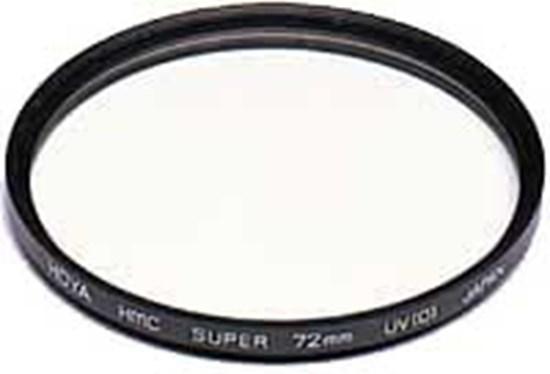 Immagine di Hoya HMC UV(C)  - Filtro UV 58 mm