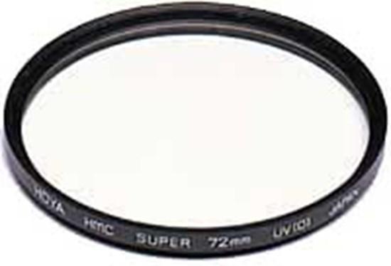Immagine di Hoya HMC UV(C)  - Filtro UV 77 mm