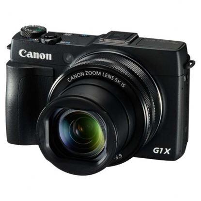 Immagine di Canon Powershot G1X MARK II