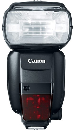 Immagine di Canon Speedlite 600 EX-RT