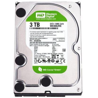 Immagine di Western Digital WD30EZRX Green 3 TB