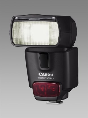 Immagine di Canon Speedlite 430EX II