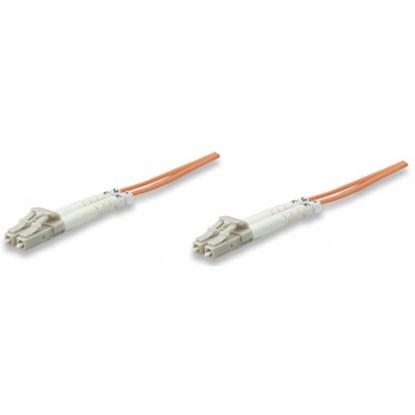 Immagine di Cavo fibra ottica multimodale 62,5/125  LC/LC 10 metri