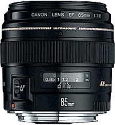 Immagine di Canon EF 85 mm f/1.8 USM