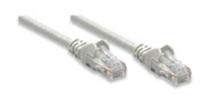 Immagine di Cavo UTP categoria 5e intestato con 2 connettori Rj45 - 15 metri