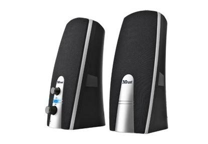 Immagine di Trust 16697 - Mila 2.0 Speaker Set
