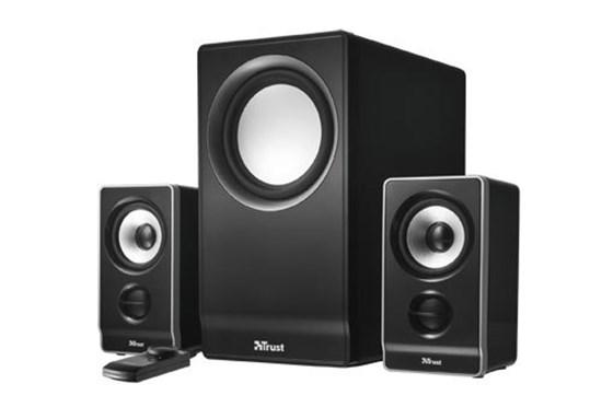Immagine di Trust 17249 - Wave 2.1 Speaker Set