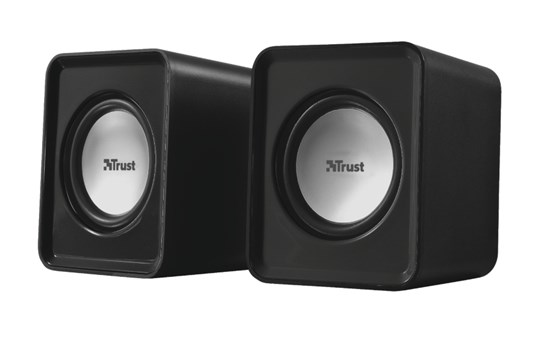 Immagine di Trust 19830 - Leto 2.0 Speaker Set Black