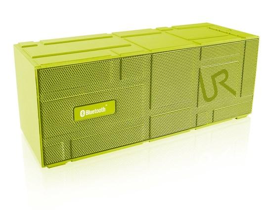 Immagine di Urban Revolt 19669 - Streetbeat Wireless Speaker Lime