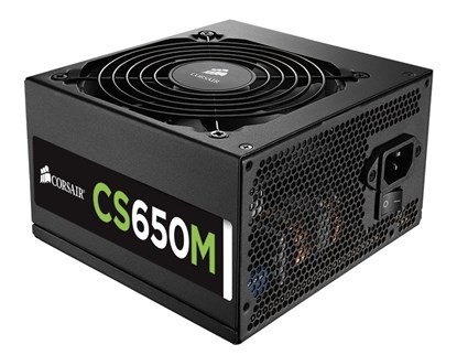 Immagine di Corsair CS650M - CP-9020077-EU