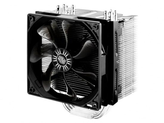 Immagine di Cooler Master Hyper 412S - RR-H412-13FK-R1