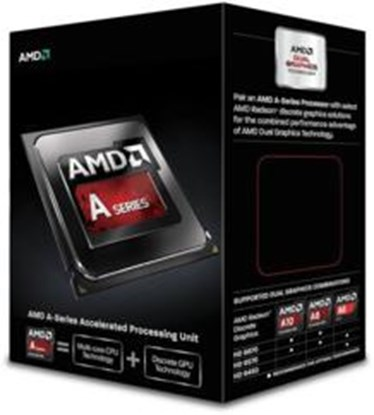 Immagine di AMD A10-7850K A-Series