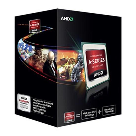 Immagine di AMD A6-7400K A-Series