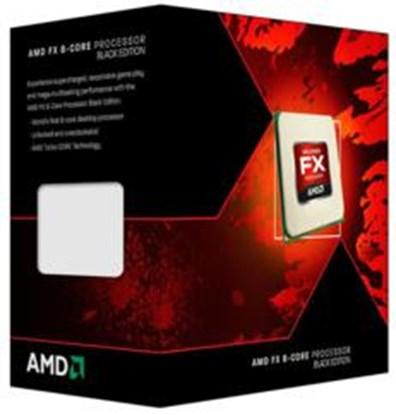 Immagine di AMD FX 8320