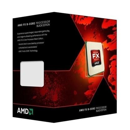 Immagine di AMD FX 8350