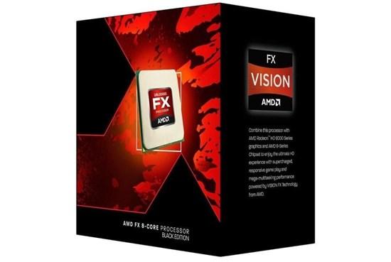 Immagine di AMD FX 9370