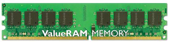 Immagine di Kingston KVR800D2N6/2G Corsair VS2GB800D2 - DDR2 800 2 GB