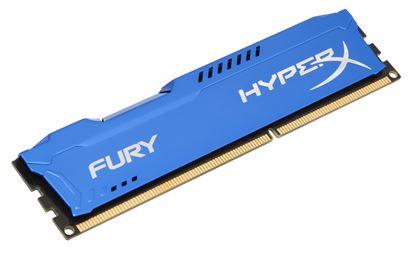 Immagine di Kingston Hyperx Fury HX318C10F/8 - DDR3 8GB