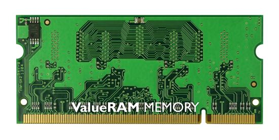 Immagine di Kingston KVR667D2S5/2G - DDR2 2GB (oppure Corsair VS2GSDS667D2)