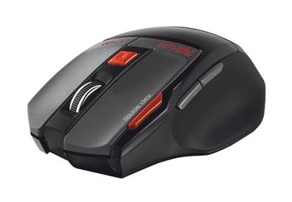 Immagine di Trust 19339 - GXT 120 Wireless Gaming Mouse