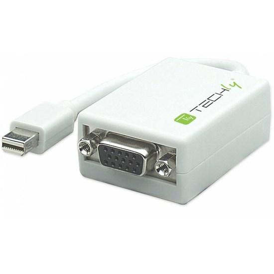 Immagine di Adattatore Mini Display Port Maschio - VGA Femmina