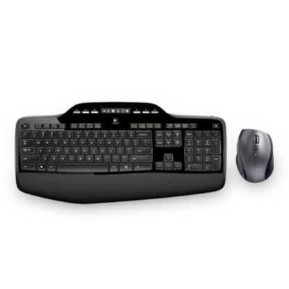 Immagine di Logitech MK710 Wireless Desktop