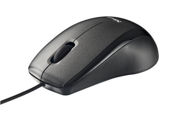 Immagine di Trust 15862 MI-2275F - Carve Optical Mouse