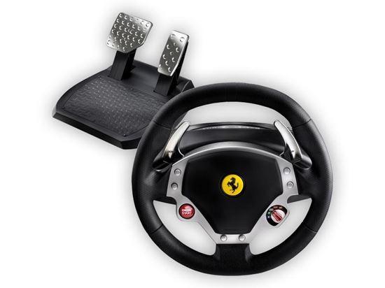 Immagine di Thrustmaster Wireless Ferrari GT F430