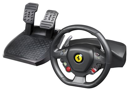 Immagine di Thrustmaster Ferrari 458 Italian Edition