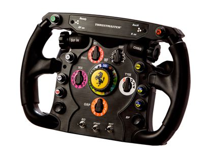 Immagine di Thrustmaster Ferrari F1 Add-On