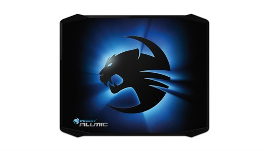 Immagine di Roccat Alumic - Double-Sided Gaming Mousepad